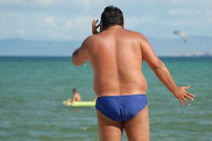 Shop für echte am besten geliebt neu billig Übergrößen Badehose für Herren